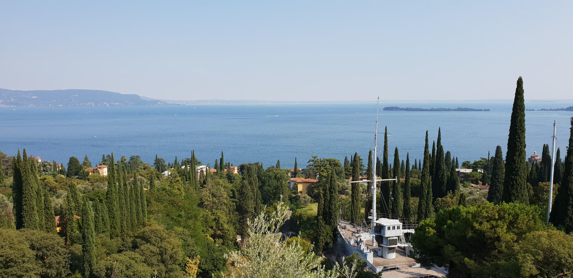 Gardone Riviera: tra le migliori mete sul Lago di Garda!