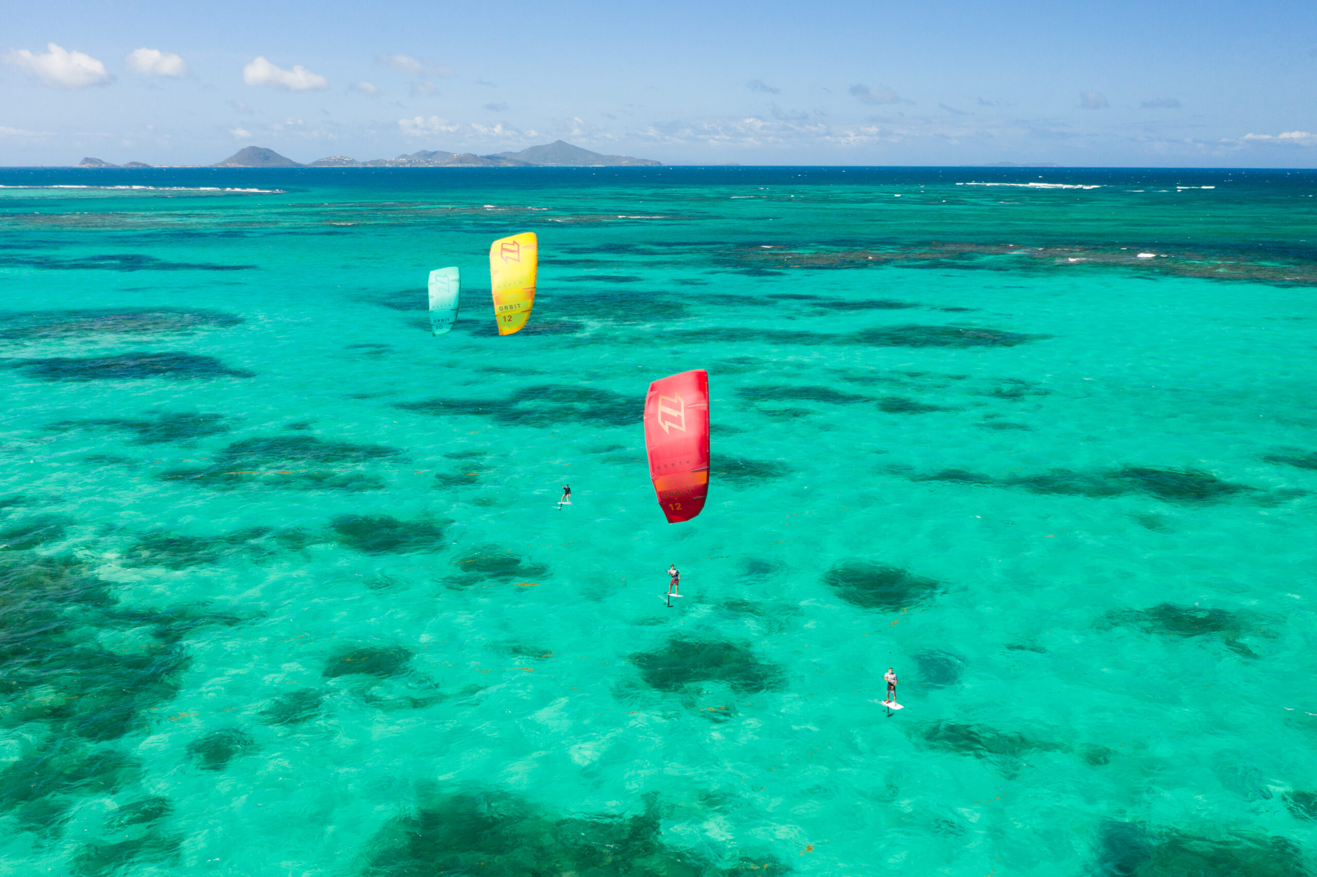 Kite Camp Caraibi