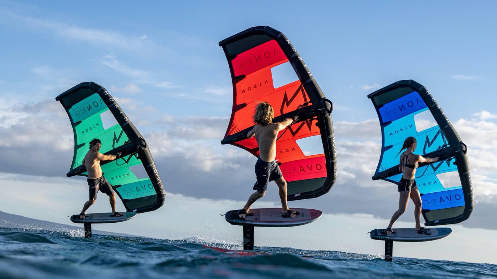 Kite Camp Caraibi in Catamarano