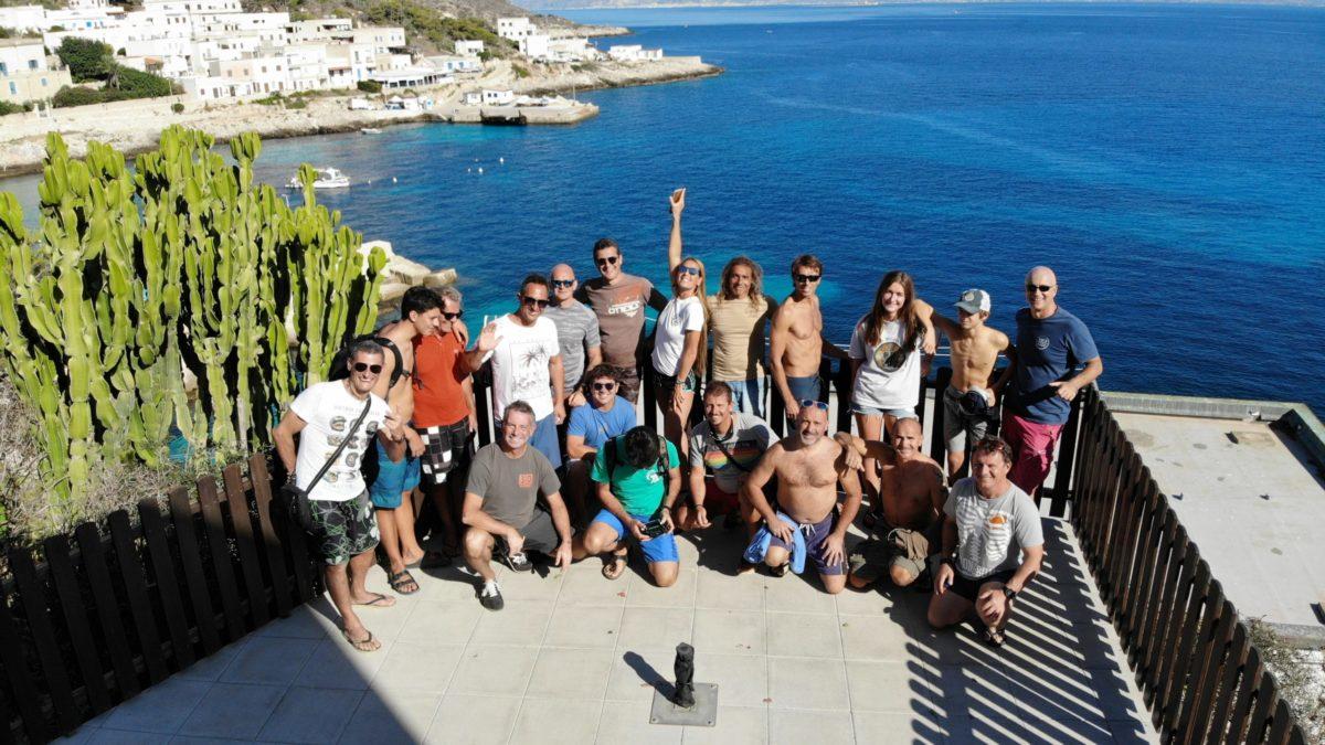 Kite Camp Sicilia
