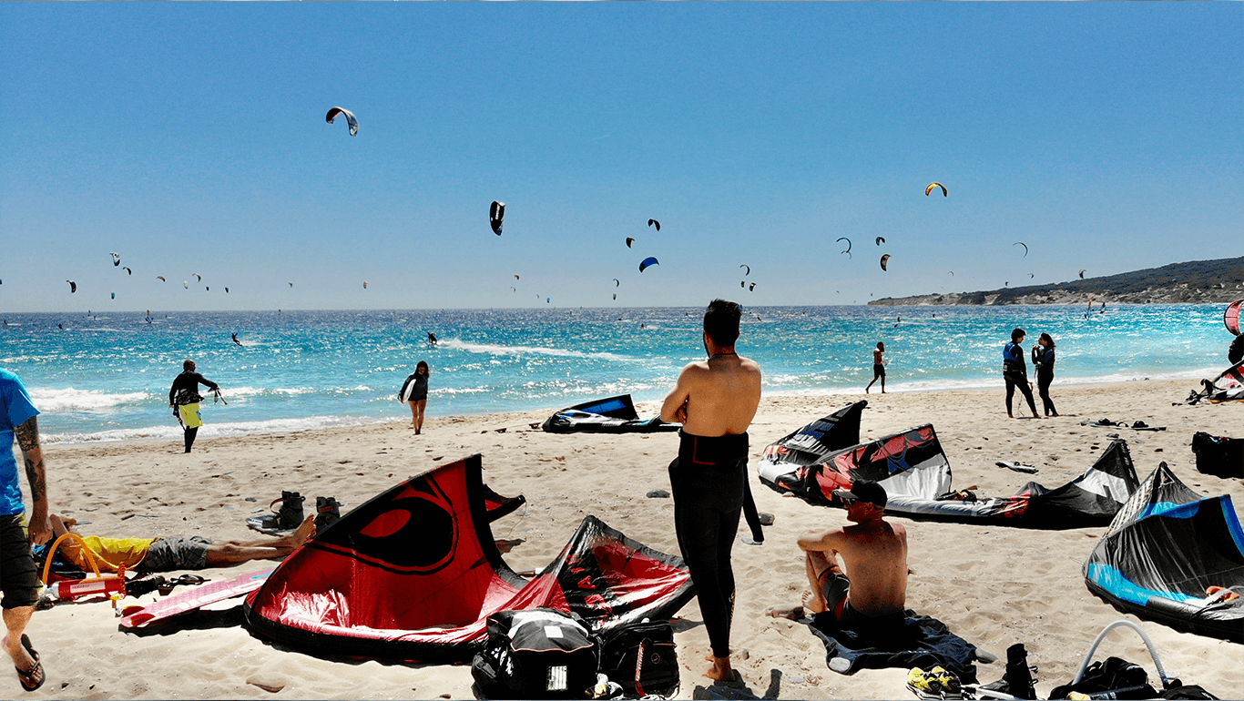 Kite Camp Tarifa