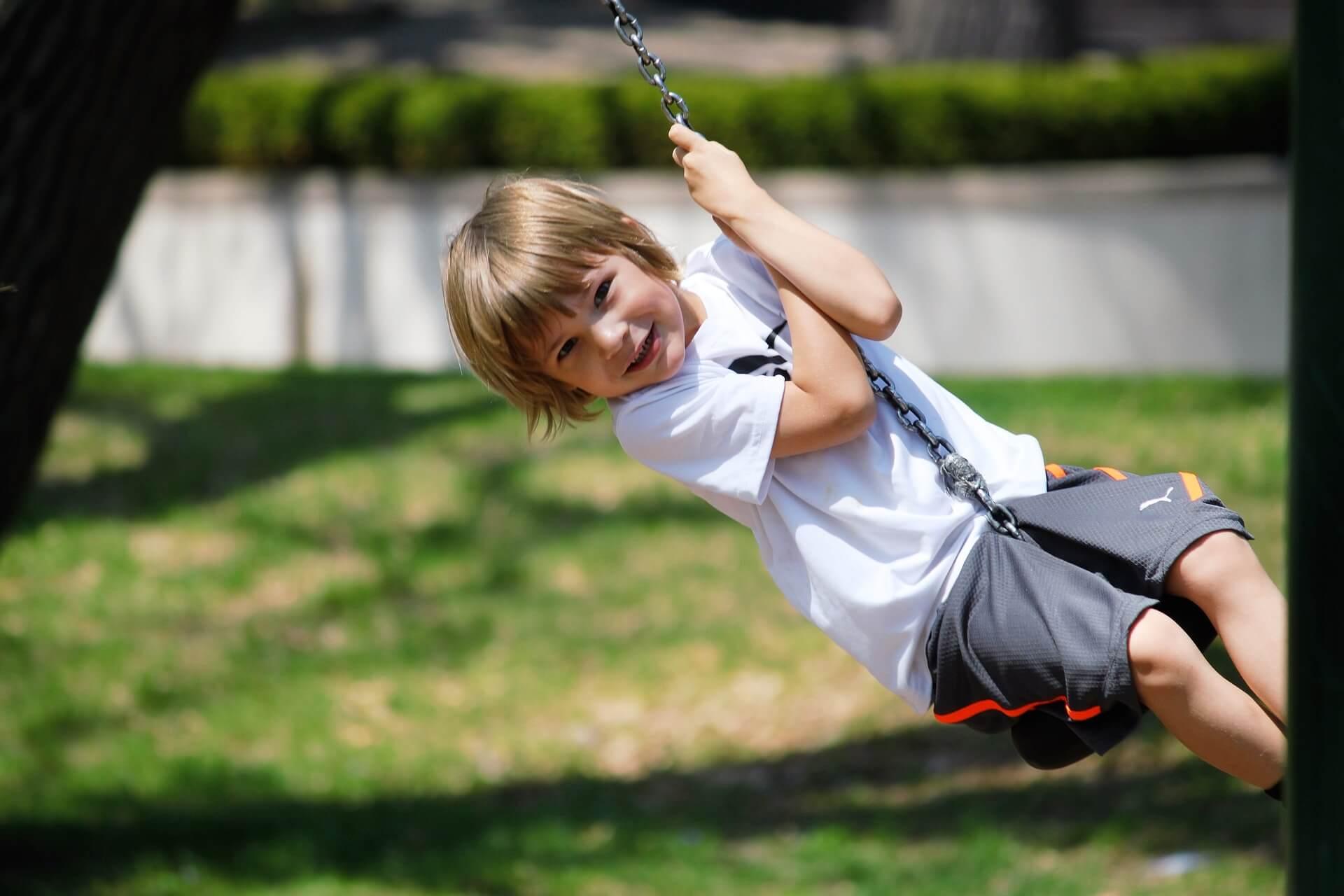 5 parchi a tema da provare per i bambini sul Lago di Garda