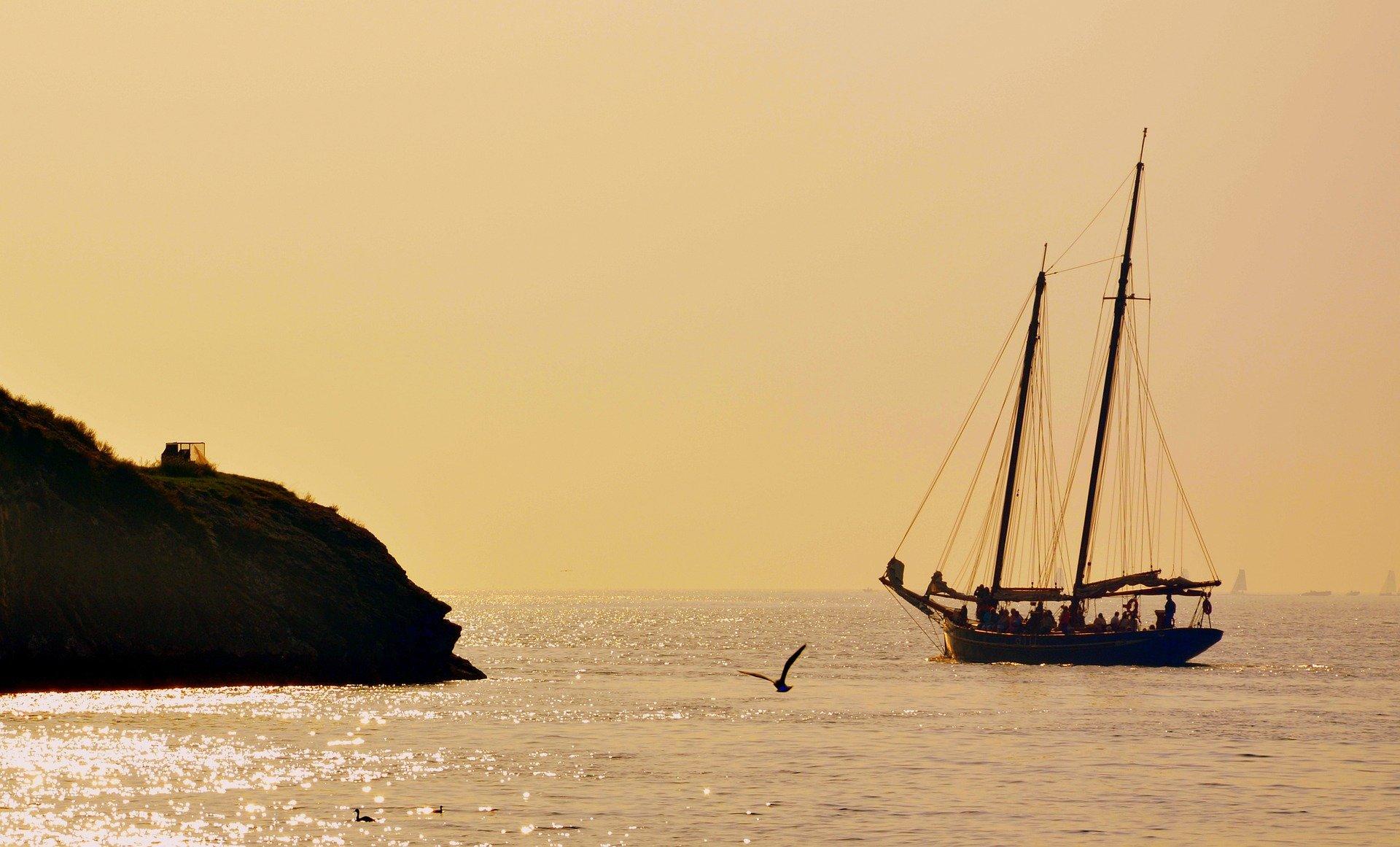 Cosa fare sul lago di Garda come alternativa al kitesurf?